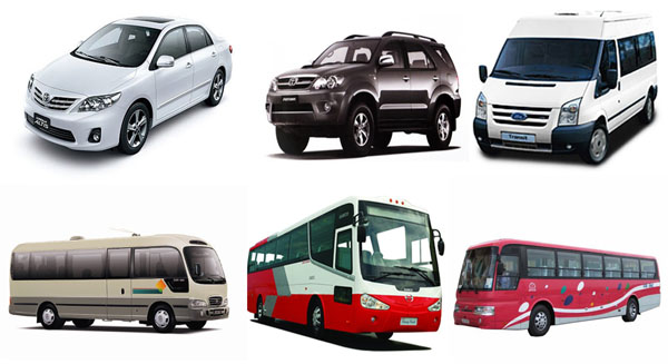 Thuê xe du lịch Phú Quốc - Phu Quoc Travel