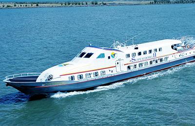 tàu cao tốc Phú Quốc