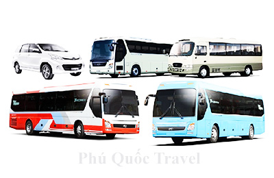 Thuê xe du lịch Phú Quốc giá rẻ nhất