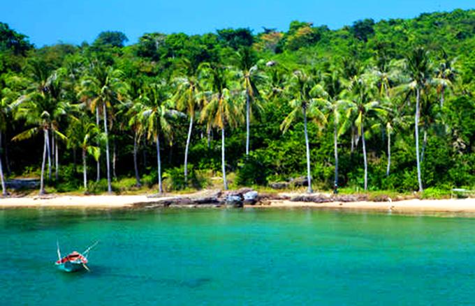 Hòn Dừa Phú Quốc