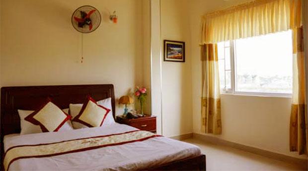 khách sạn Lucky Phú Quốc