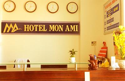 Ks Mon Ami Phú Quốc